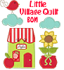 Little Village Quilt BOM