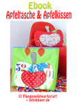 Ebook - Apple bag & Cushion