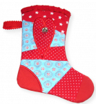 Christmas Stocking 1 - middle