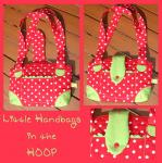 Little Handbags ITH