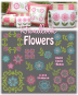 Handlook Flowers 10x1 + 13x18 + 18x30