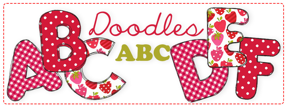 Doodles ABC