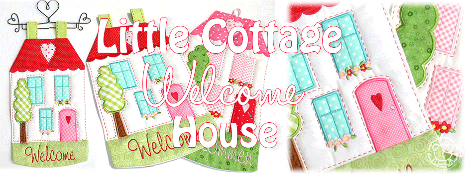 Little Cottage Welcome House