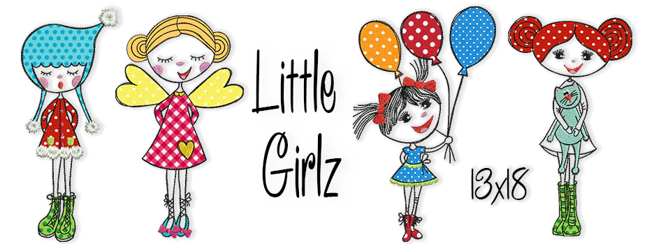 Little Girlz