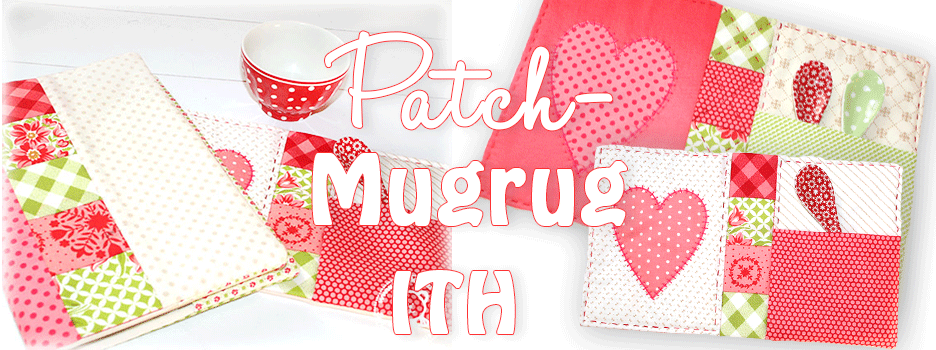 Patch-Mugrug