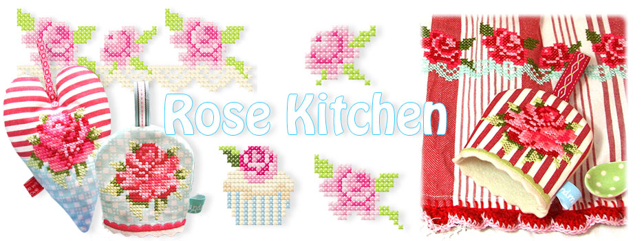 Rose Kitchen