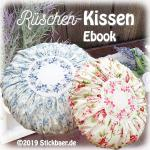 Ebook Ruffled Pillow