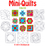 Small Quilts