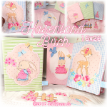 Bunnyland Book All 3 files