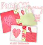 Patch-Mugrug 13x18+16x26+20x30
