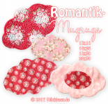 Romance Mugrug all 5 sizes