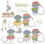 Wintermouse