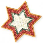 "Quilt Star ITH 5""x7"""