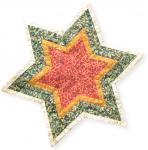 """Quilt Star ITH 6""""x10"""""""