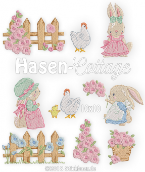 Hasen Cottage