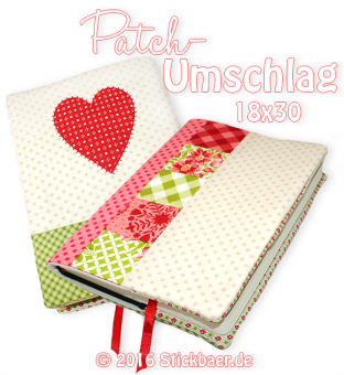 Patch-Umschlag ITH