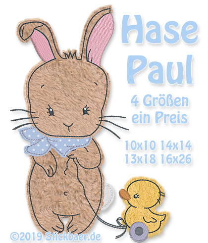 Hase Paul
