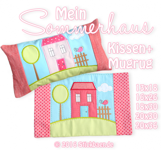 Sommerhaus ITH