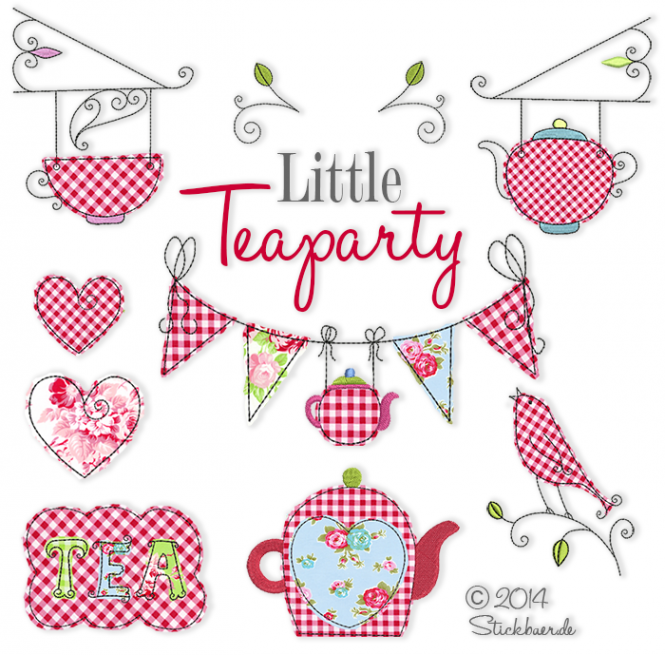 Little Teaparty