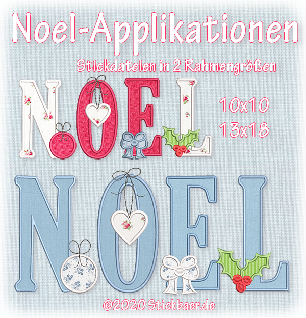 NOEL-Applikationen