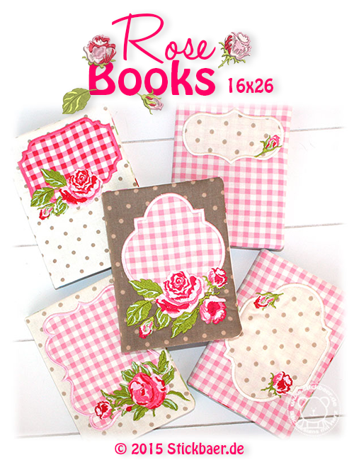 Rose Books