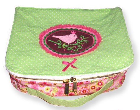 Ebook Lingerie Bag