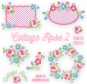 Cottage Rose 2