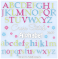 Cross Stitch Alphabet