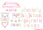 Little Crossstitch ABC