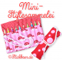 Mini Pencil Bag´s 5x7