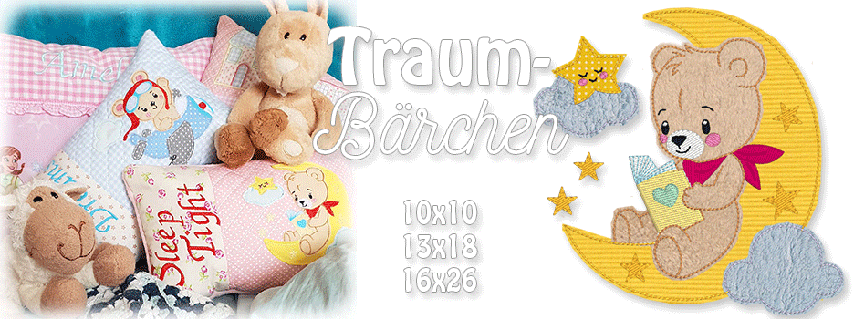 Traumbärchen